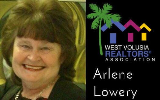 Arlene Lowery