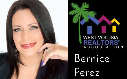 Bernice Perez