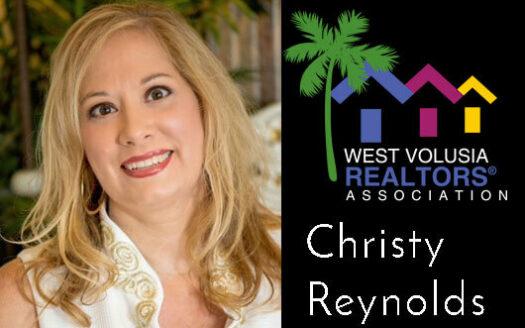 Christy Reynolds