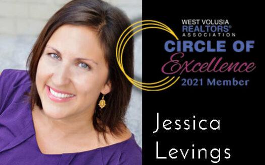 Jessica Levings