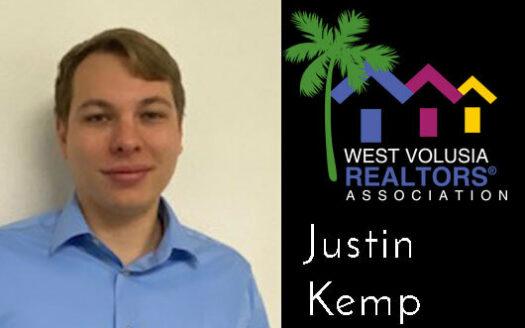 Justin Kemp