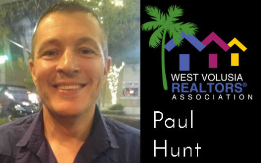 Kemp Realty Group Agent Paul Hunt