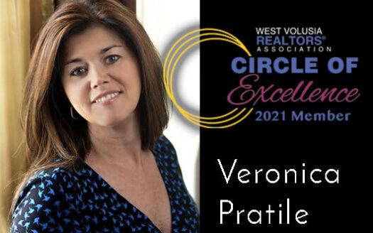Veronica Pratile